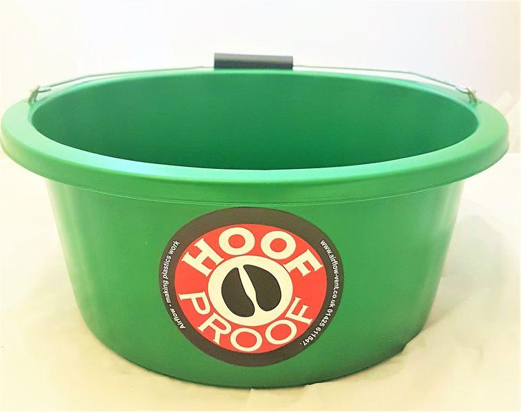 Hoof Proof 15Ltr Feed Bucket image #2