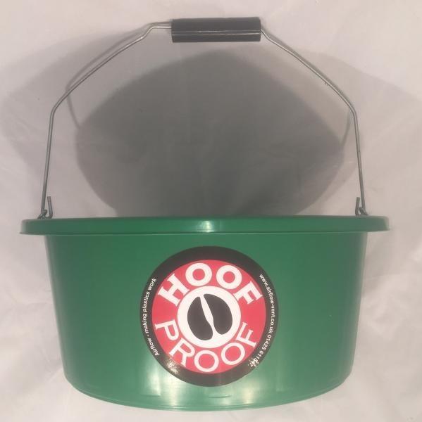 Hoof Proof 15Ltr Feed Bucket image #4