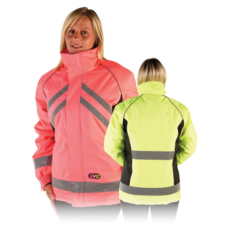 HyViz Waterproof Jacket