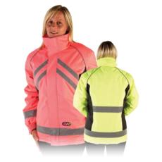 HyViz Waterproof Jacket