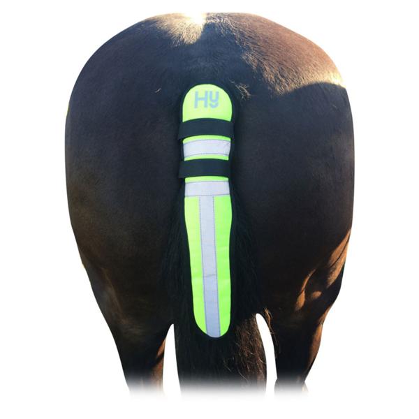 Reflective Tail Guard