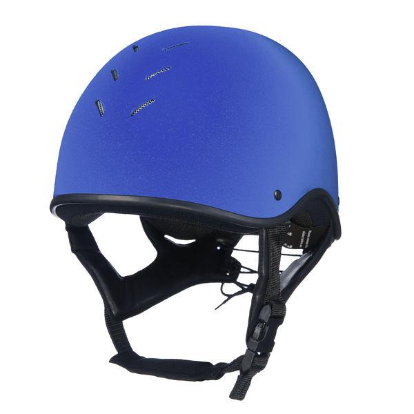 Size 57 Benetton Blue Round