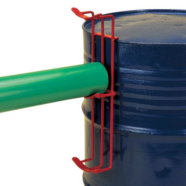 Barrel Jump Cups & Wall Bracket