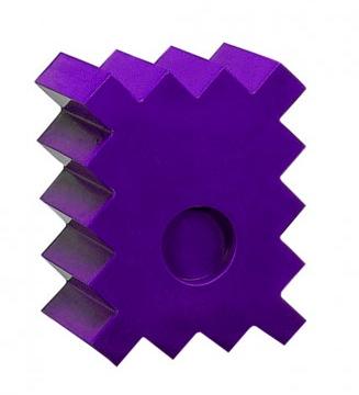 Pole Block (purple)