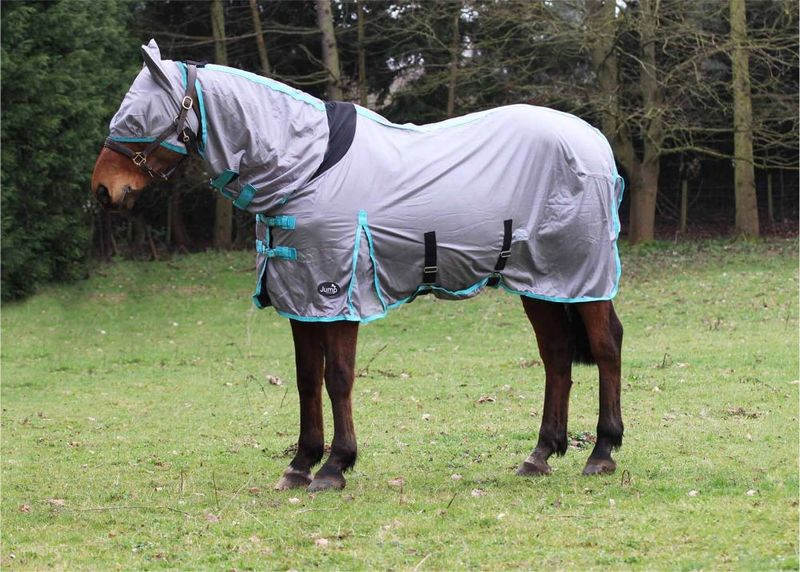JUMP ALL IN ONE FLY RUG image #1