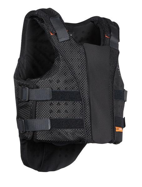 Teen Airmesh Body Protector - Black image #2
