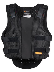 Teen Airmesh Body Protector - Black