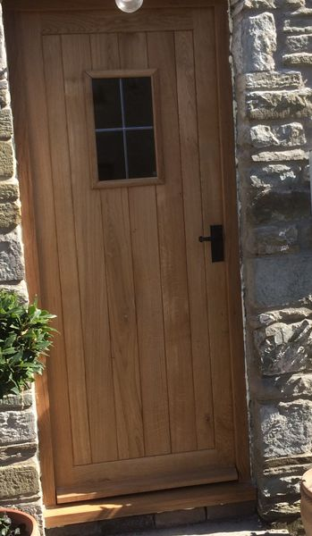 Oak Door image #2