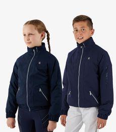 Kids Pro Rider Unisex Riding Jacket
