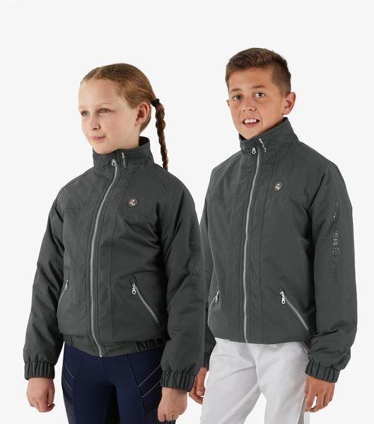 Kids Pro Rider Unisex Riding Jacket image #2