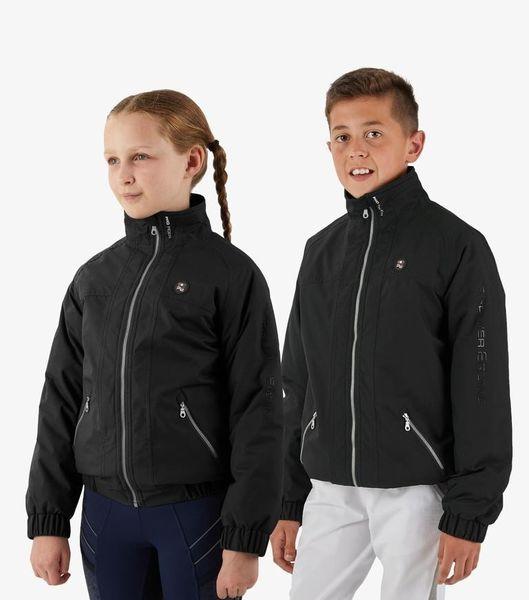 Kids Pro Rider Unisex Riding Jacket image #3