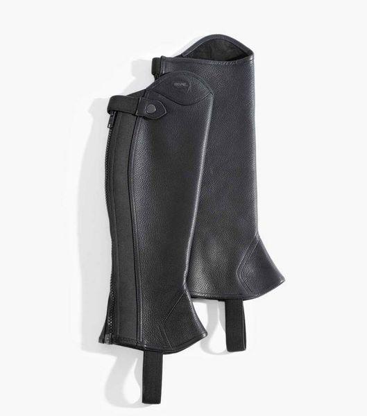 Lexaria Ladies Leather Half Chaps image #1