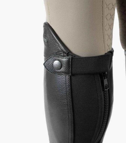 Lexaria Ladies Leather Half Chaps image #3