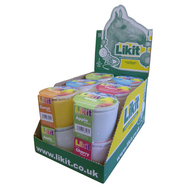 LIKIT ASSORTED FLAVOURS image #1
