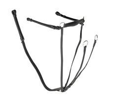 Breast Plate Martingale