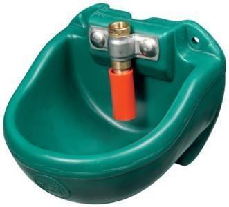 0.4 Gallon Nose Fill Drink Bowl (Pipe Fix)