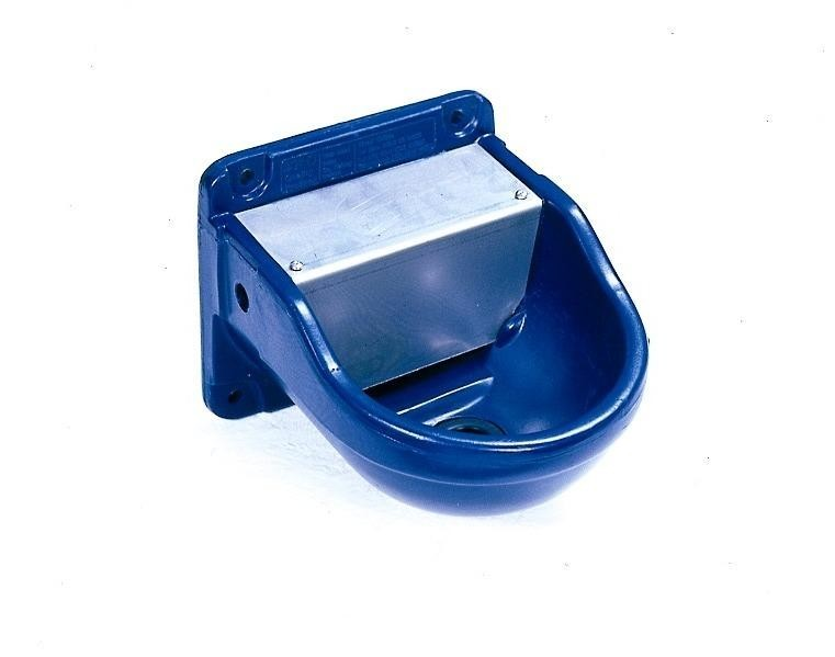 0.9 Gallon Micro Drink Bowl