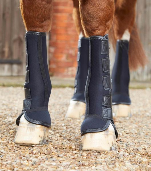 Turnout/ Mud Fever Boots image #1