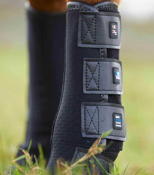 Turnout/ Mud Fever Boots image #3