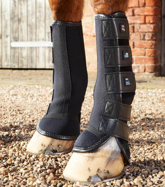 Turnout/ Mud Fever Boots image #2