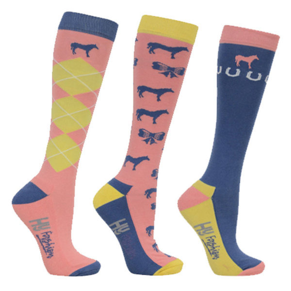 HyFashion Newmarket Socks