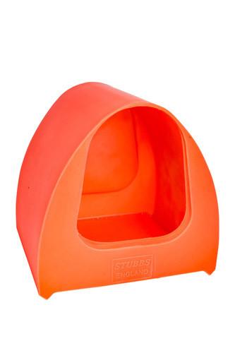 Poultry Palace Chicken Nest Box Orange