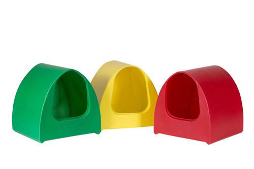 Poultry Palace Chicken Nest Box image #2