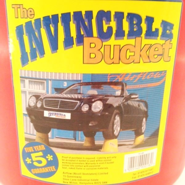 Invincible Bucket image #2