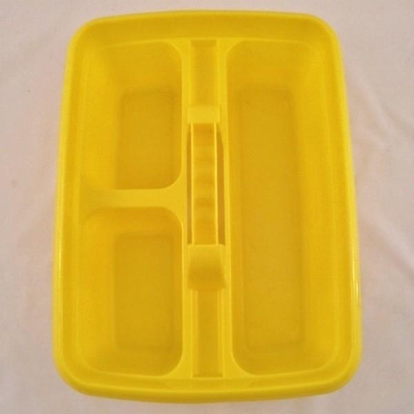 Tack Tray Yellow
