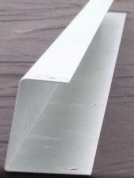Galvanised Door Chew Strip