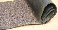 Fibre Glass Mineral Strips - Various Colours