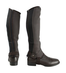 HyLAND Synthetic Combi Leather Chaps