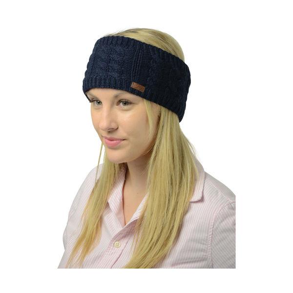 HyFASHION Meribel Cable Knit Headband image #1