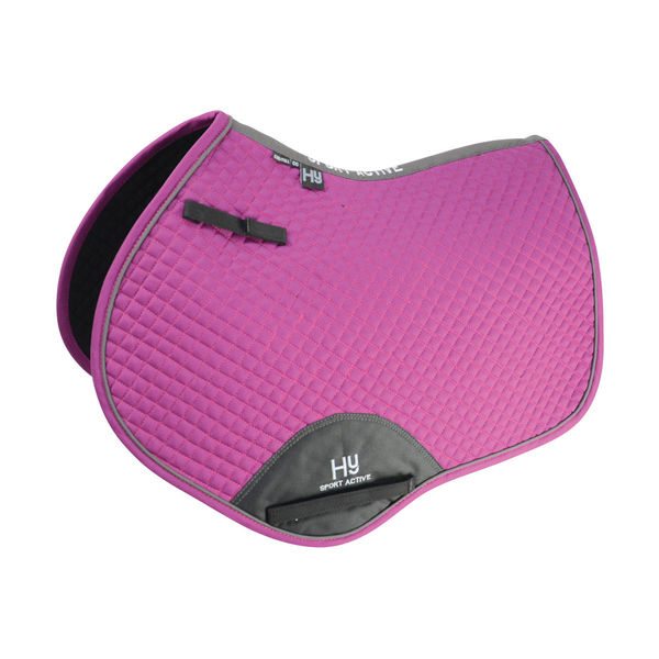 HyWITHER Sport Active Dressage Saddle Pad image #1