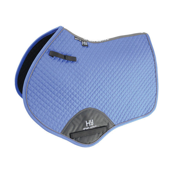 HyWITHER Sport Active Dressage Saddle Pad image #2