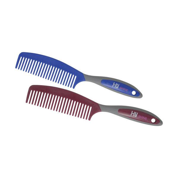 HySHINE Active Groom Comb image #1