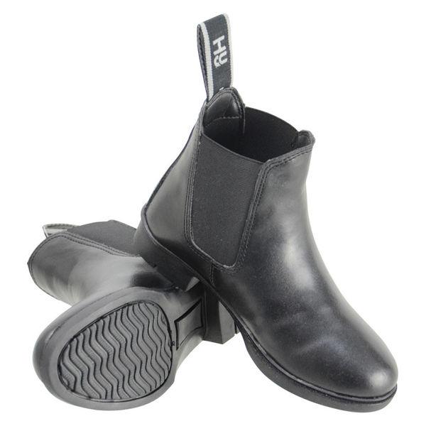 HyLAND Beverley Synthetic Jodhpur Boots image #1