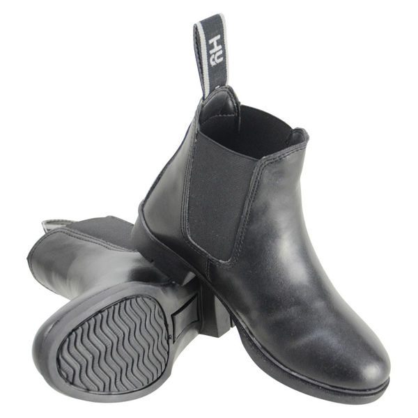 HyLAND Beverley Synthetic Children's Jodhpur Boot image #1