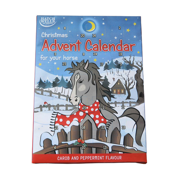 Horse Advent Calendar image #1