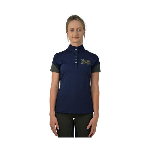 HyFASHION Edinburgh Ladies Sports Shirt image #1