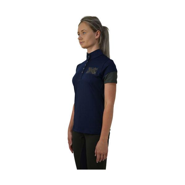 HyFASHION Edinburgh Ladies Sports Shirt image #2