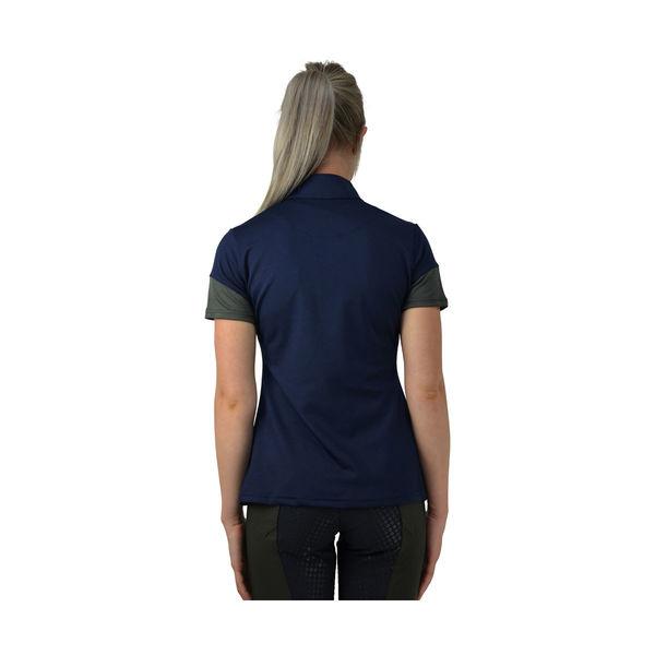 HyFASHION Edinburgh Ladies Sports Shirt image #3