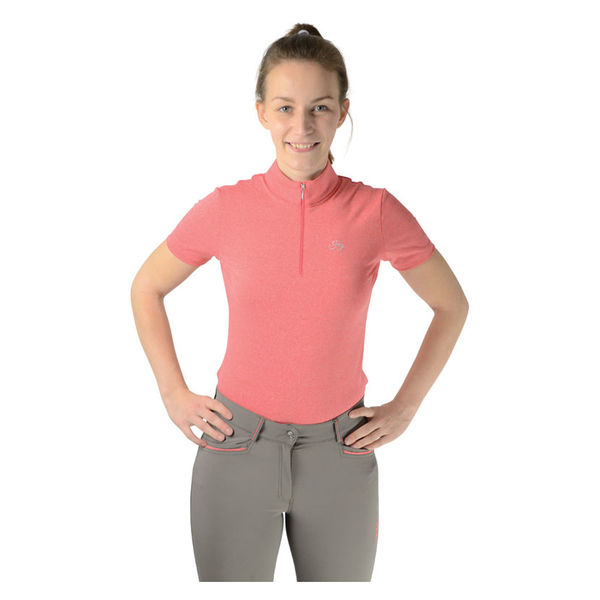 HyFASHION Performance Wear Sports Shirt image #1
