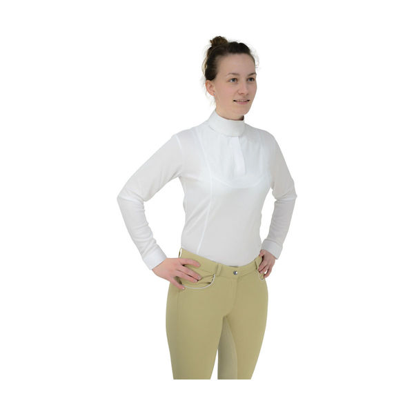 HyFashion Ladies Long Sleeved Dedham Shirt image #1