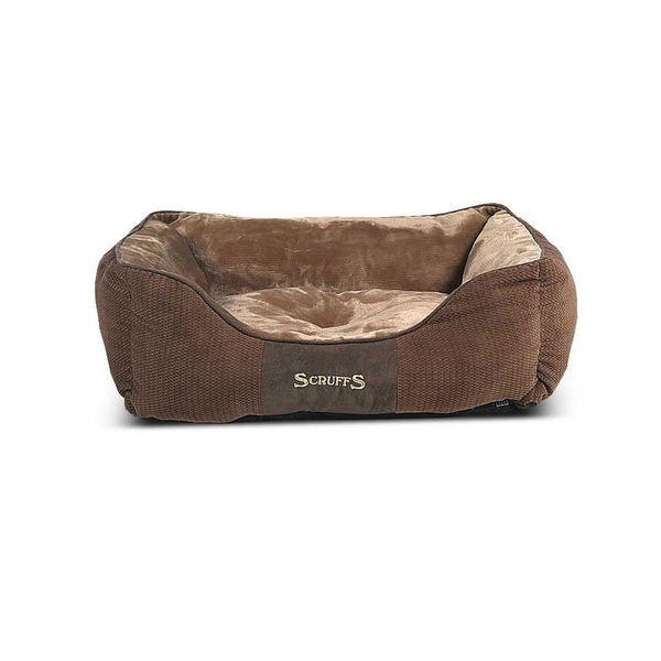 Scruffs Chester Box Bed image #1