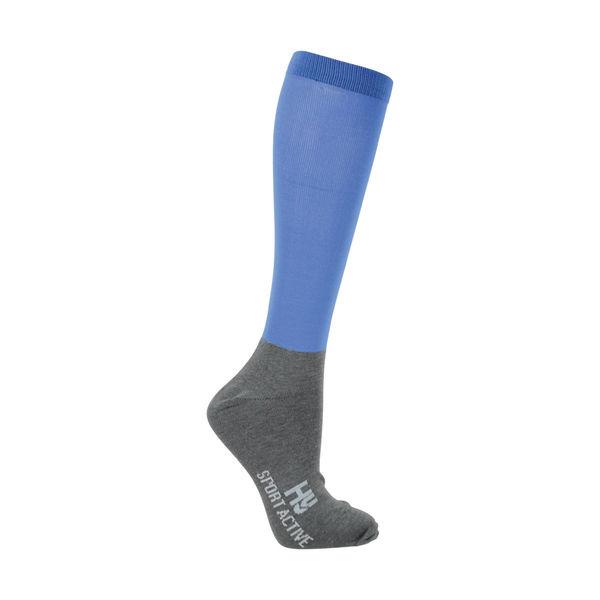 HyFASHION Sport Active Riding Socks (Single Pack) image #2