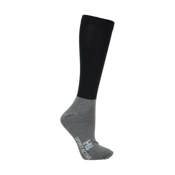 HyFASHION Sport Active Riding Socks (Single Pack) image #3