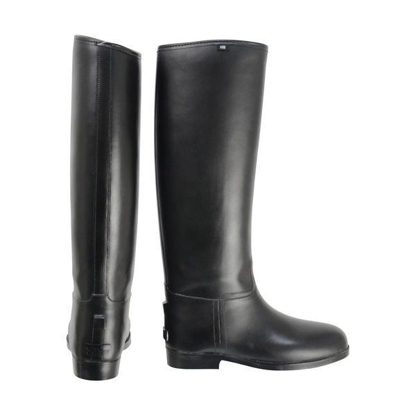HyLAND Children's Long Greenland Waterproof Riding Boots image #2
