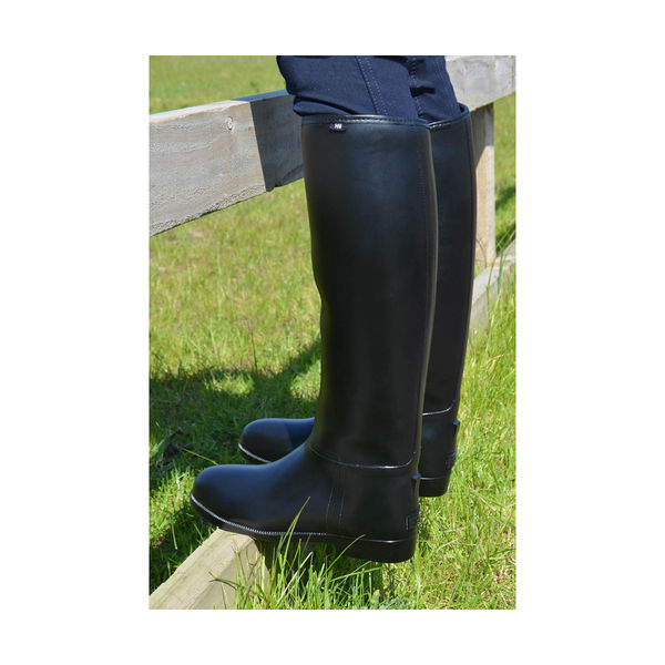 HyLAND Children's Long Greenland Waterproof Riding Boots image #1