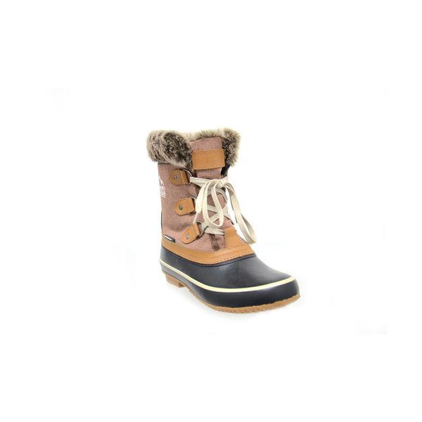 HyLAND Short Mont Blanc Winter Boots image #1